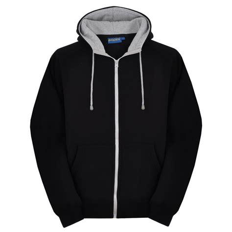 Sweater Zipper U Backfront Logo customer login