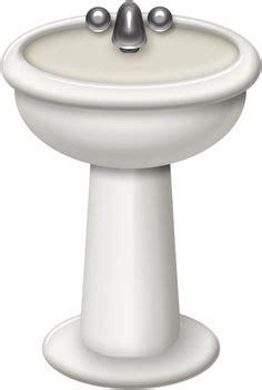 cartoon bathroom sink bathroom sink clipart clipground