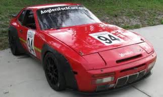 Porsche 944 Wide Kit 944 Wide