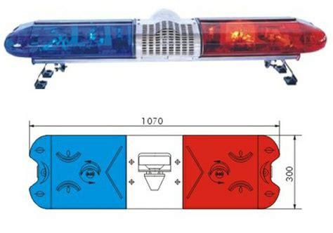 Lu Led Mobil Polisi Jual Lightbar Led Lu Mobil Patroli Polisi Tni Sar