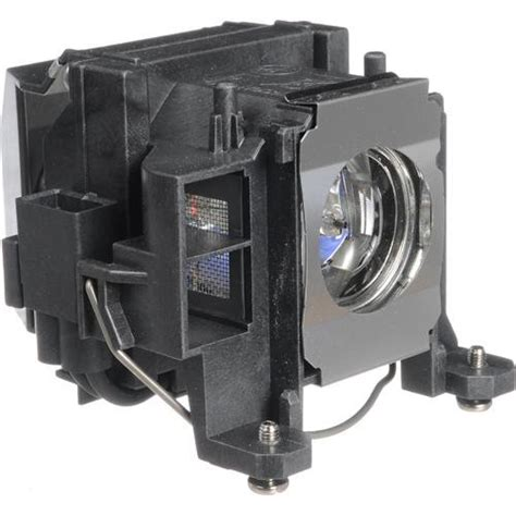 epson l replacement epson elplp48 replacement projector l v13h010l48 b h photo