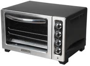 kitchenaid 12 quot convection countertop toaster oven
