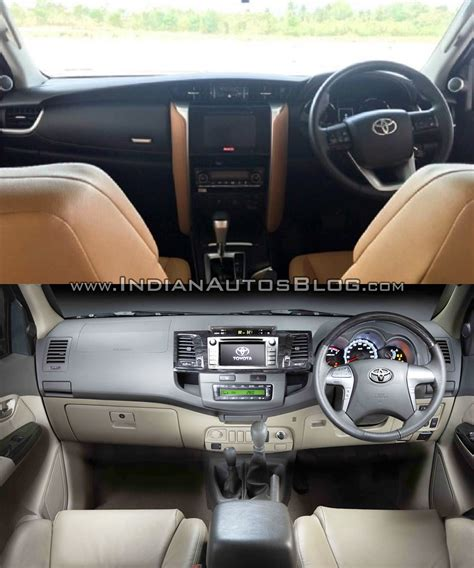 Series Hac Hfw1000rm S2 2016 toyota fortuner vs current toyota fortuner vs new