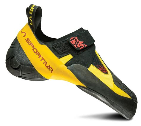 climbing shoes reviews review la sportiva skwama climbing shoes climbing magazine