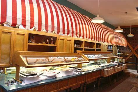 The Original Benjamin S Calabash Seafood Myrtle Beach Original Benjamins Buffet Price
