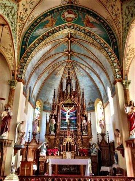 painted churches of texas map psalm picture of painted churches tour schulenburg tripadvisor