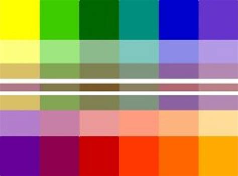 complimentary color for grey color theory facts and thoughts in color