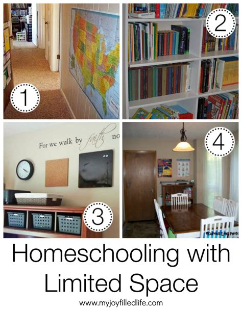 ideas for your homeschool room or space my filled