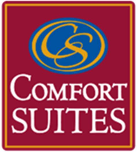 Comfort Inn Suites Logo by Comfort Suites Hotel Palm Bay Florida