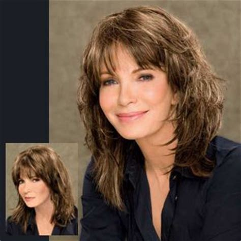 jacqueline wood wear hair extensions 108 best images about jaclyn smith on pinterest jaclyn