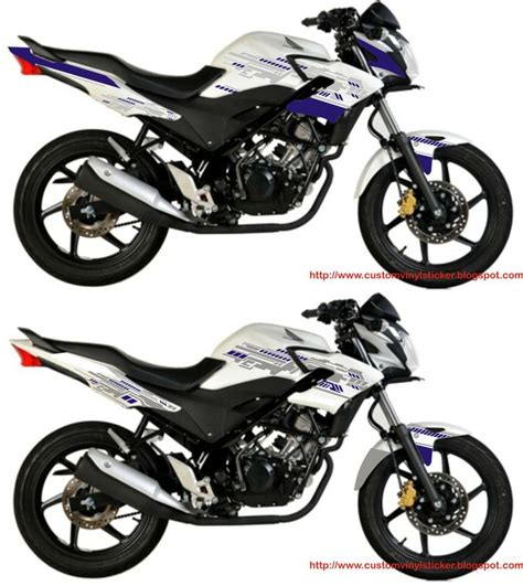 Sticker All New Cb150r Striping Sporty 91 best images about cutting arts sticker concept design