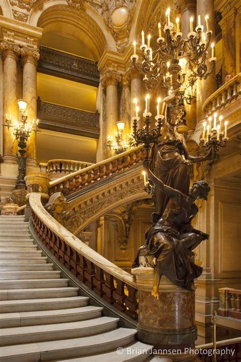 paris opera house interior palais garnier interior print by brian jannsen