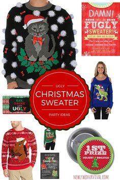 ugly christmas party ideas rewards 1000 images about for the holidays on st s day and