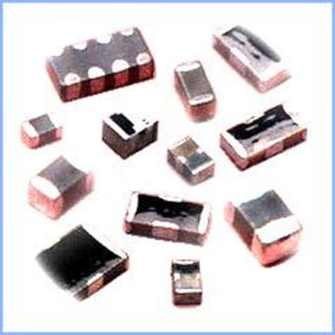 chip inductor tdk excel electronics