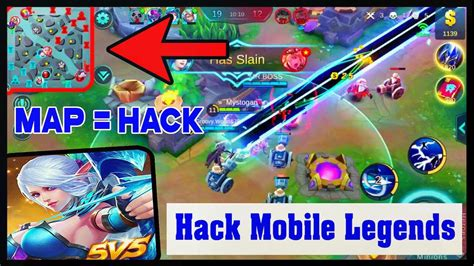 tutorial hack diamond mobile legends update hack mobile legends bang bang v1 1 58 1371