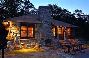 mount nebo state park cabin 023 travel arkansas