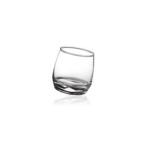 bicchieri per amari bicchiere cuba liquori distallati in vetro cl 27 184274