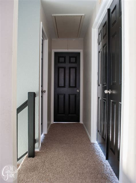 black interior doors black interior doors the gathered home