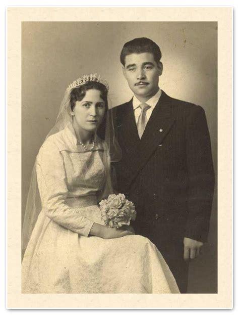 imagenes vintage antiguas fotos antiguas de boda forocoches