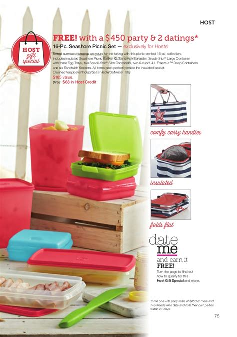 Tupperware Summer tupperware summer 2015 catalog