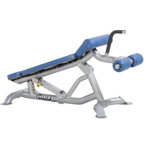 hoist adjustable bench hoist flat incline decline bench source