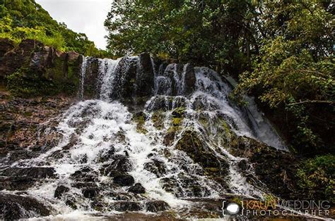 Wedding Venues Kauai by Best Wedding Venues On Kauai Waterfalls Beaches