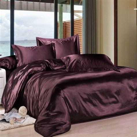 mulberry bedroom ideas grape silk duvet cover duvet silk and bedding sets