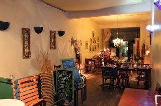 Les Comptoirs De Carthage by Les Comptoirs De Carthage Restaurants In Le Marais
