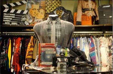 Beyond Retro In Soho by Top 10 Vintage Shops In The Shoreditch Area
