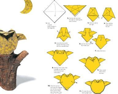 origami owl tutorial easy origami owl instructions origami pinterest origami