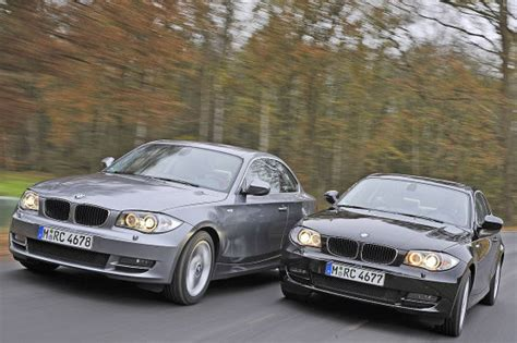 Bmw 1er Coupe Diesel Oder Benziner by Vergleich Diesel Benziner Hybrid Teil 1 Autobild De