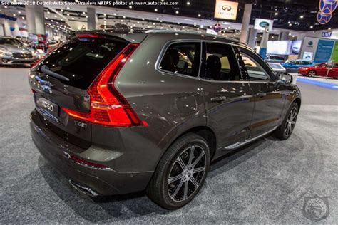buying a volvo sdautoshow if you were buying a volvo tomorrow would