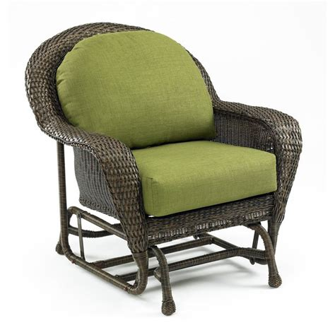 outdoor greatroom es5074 g1 balsam outdoor wicker glider