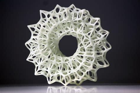 3d designs bathsheba grossman glass mobius