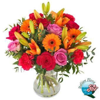 fiori per i 18 anni fiori per i 18 anni awesome anni strass with fiori per i