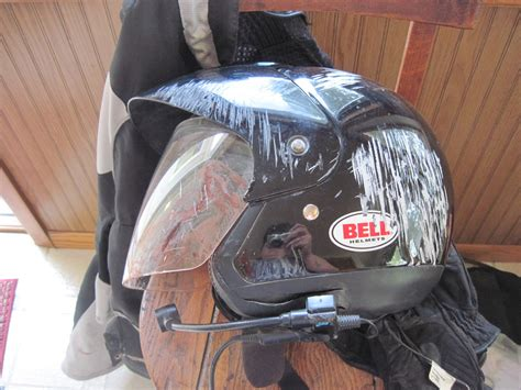 Motorradhelm Unfall by Corn Beans Pigs And Kids When Life Makes You Slow Down