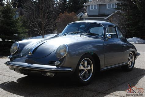 porsche 356 coupe porsche 356 1600 c karmann coupe