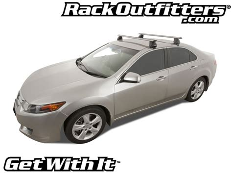 2013 Honda Accord Roof Rack by Rack Outfitters New Honda Accord Rhino Rack 2500 Aero