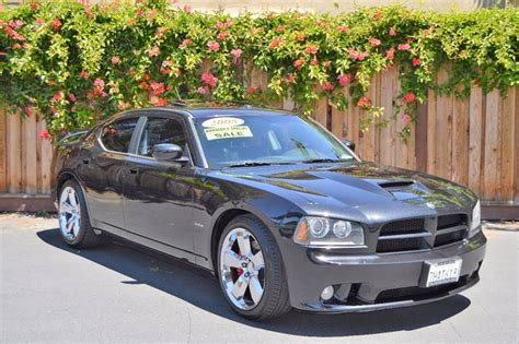2008 Dodge Charger Motor by 2008 Dodge Charger Srt 8 In Gilroy Ca Cali Motor