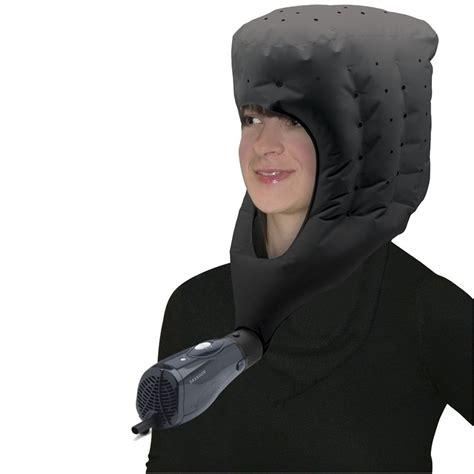 Bonnet Hair Dryer vidal sassoon vsdr5815uk black portable bonnet pvc