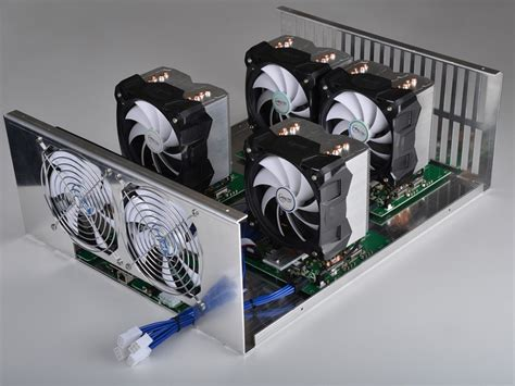 How To Make Bitcoin Miner by Kncminer Offers Free Neptune Mining Rig To Appease Angry