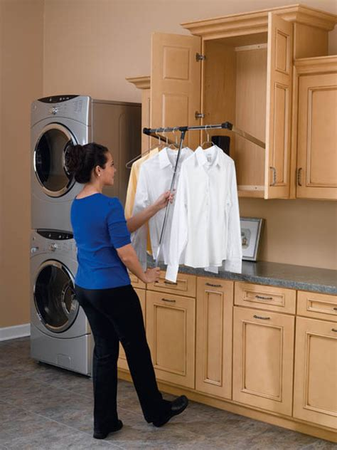 Pull Closet Rod Systems by Pull Closet Rod