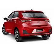 Hyundai HB20 R Spec Chega Por R$ 53895  AUTO ESPORTE Not&237cias