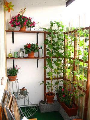 ikea hack garden trellis balcony plants small patio