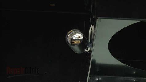 cavaliere range hood replacement lights nutone range hood left light socket replacement sr566097