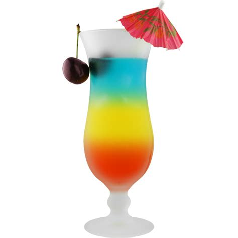 pre cocktail cocktails easy a frosted hurricane glass drinkstuff