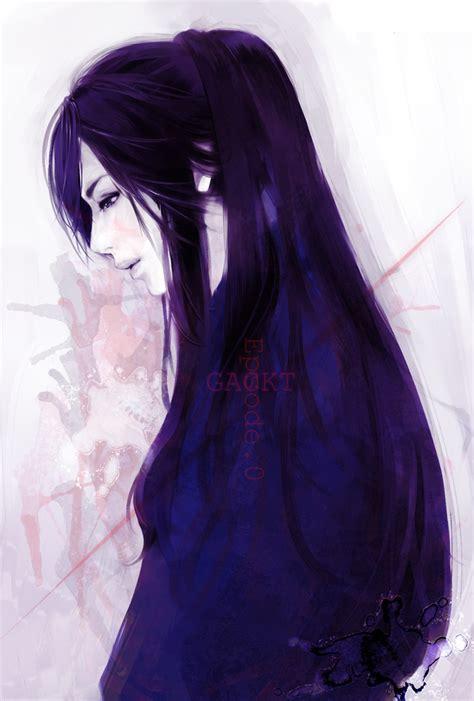 gackt fanart zerochan anime image board