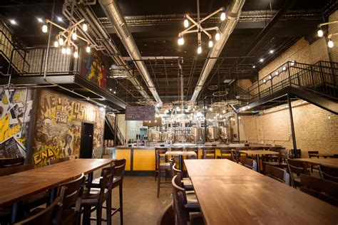 minneapolis tap rooms common roots catering