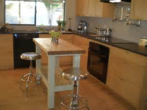 Kitchen Island With Table Groland Kitchen Island Ikea Gives You Extra Storage