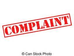 50 Floor Complaints by Complaint Illustrations And Clip Art 2 117 Complaint